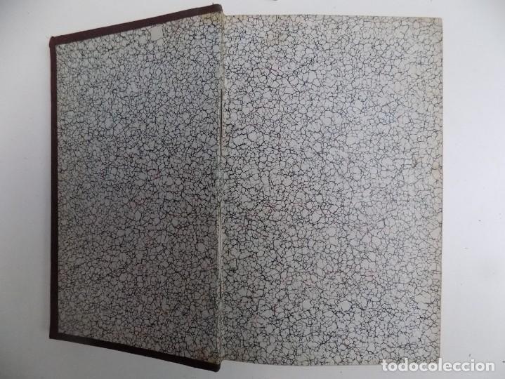 Libros antiguos: LIBRERIA GHOTICA. EXCEPCIONAL OBRA FRANCESA DE BUFFON.1852. OBRA COMPLETA 9 VOLUMENES FOLIO.GRABADOS - Foto 4 - 183743393