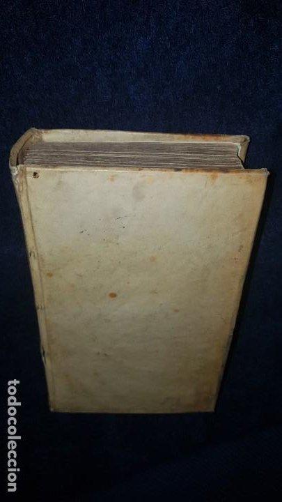 BOTÁNICA EN LA BIBLIA - ARBORETUM BIBLICUM, IN QUO ARBORES & FRUCTICES (Libros Antiguos, Raros y Curiosos - Ciencias, Manuales y Oficios - Bilogía y Botánica)