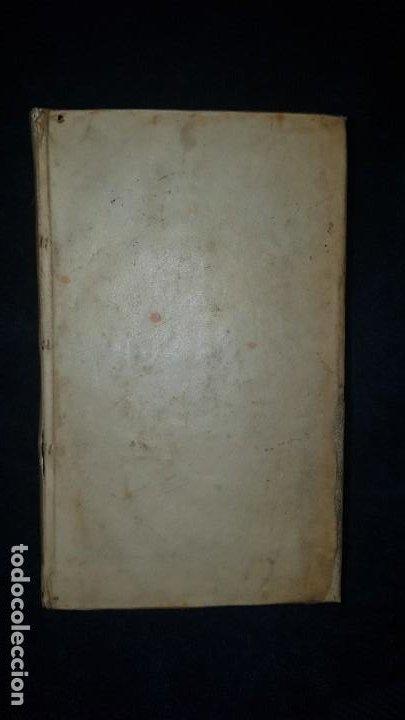 Libros antiguos: BOTÁNICA EN LA BIBLIA - Arboretum Biblicum, In quo Arbores & fructices - Foto 34 - 183862835
