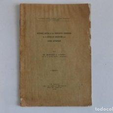 Libros antiguos: LIBRERIA GHOTICA. HOUSSAY.NOCIONES ACERCA DE LAS SERPIENTES VENENOSAS DE LA REPÚBLICA ARGENTINA.1916. Lote 183871993