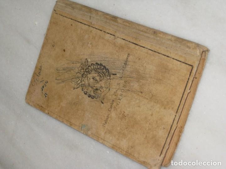Libros antiguos: Lecciones de Aritmetica. D. Jose Dalmau Carles. Libro del alumno. 1928 - Foto 3 - 184243586