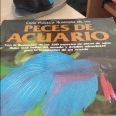 Libros antiguos: MIS PECES DE DISCO. Lote 184597487