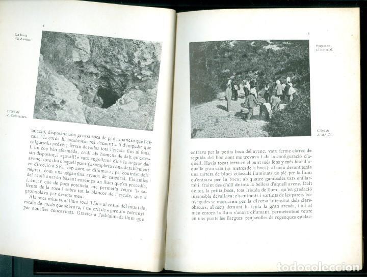 Libros antiguos: Norbert Font y Sagué - LAVENC DEN ROCA - 1907 - Foto 2 - 184653125