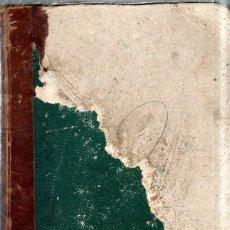 Libros antiguos: HISTORIA NATURAL. LOS TRES REINOS DE LA NATURALEZA. BUFFON. D.JOSE MONLAU. TOMO II. ZOOLOGIA. 1853.. Lote 184703441