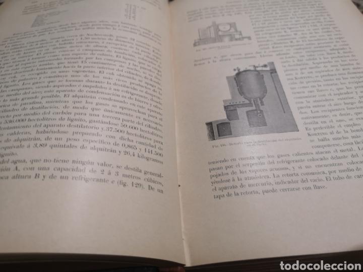 Libros antiguos: TRATADO DE QUIMICA INDUSTRIAL 2 TOMOS,R.WAGNER,F.FISCHER Y L.GAUTIER , 1904 - Foto 4 - 184863091