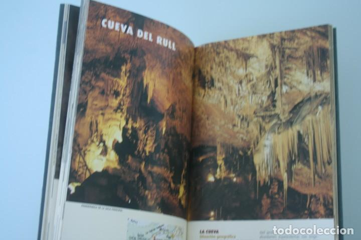 Libros antiguos: GUIA CUEVAS TURISTICAS DE ESPAÑA Y ENTORNOS NATURALES.. – INSTITUTO GEOLOGICO Y MINERO - A ESTRENAR - Foto 5 - 185911555