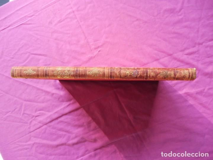Libros antiguos: MUNDO FÍSICO POR AMADEO GUILLEMIN - 1883 - TOMO SEGUNDO - Foto 3 - 186298933