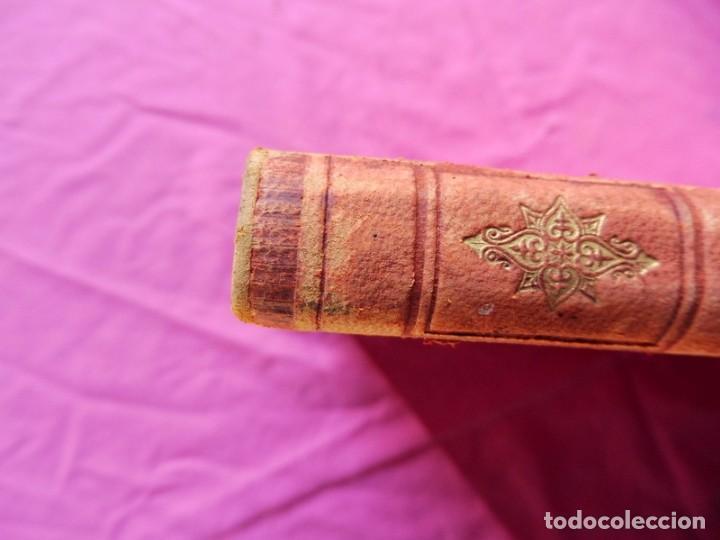 Libros antiguos: MUNDO FÍSICO POR AMADEO GUILLEMIN - 1883 - TOMO SEGUNDO - Foto 5 - 186298933