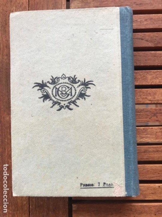 Libros antiguos: Tratado de Aritmética 2º grado. Ed Bruño 1942 - Foto 3 - 186403028