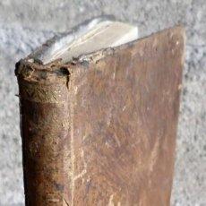Libros antiguos: TRATADO DE GEOMETRÍA ELEMENTAL - JUAN CORTÁZAR - MADRID 1864 - 6 LAMINAS DESPEGABLES . Lote 187218087