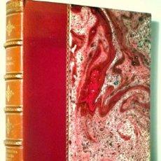 Libros antiguos: MILLÀS VALLICROSA, J. - ASSAIG HISTÒRIA IDEES FÍSIQUES I MATEMÀTIQUES A LA CATALUNYA MEDIEVAL - 1931. Lote 190140021