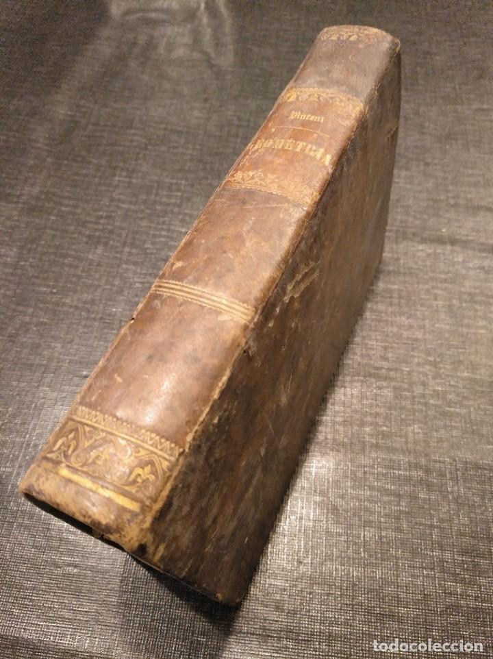 Libros antiguos: CURSO DE GEOMETRÍA ELEMENTAL (1862) - J. H. VINCENT - CON 22 LÁMINAS DESPLEGABLES - Foto 2 - 190166302