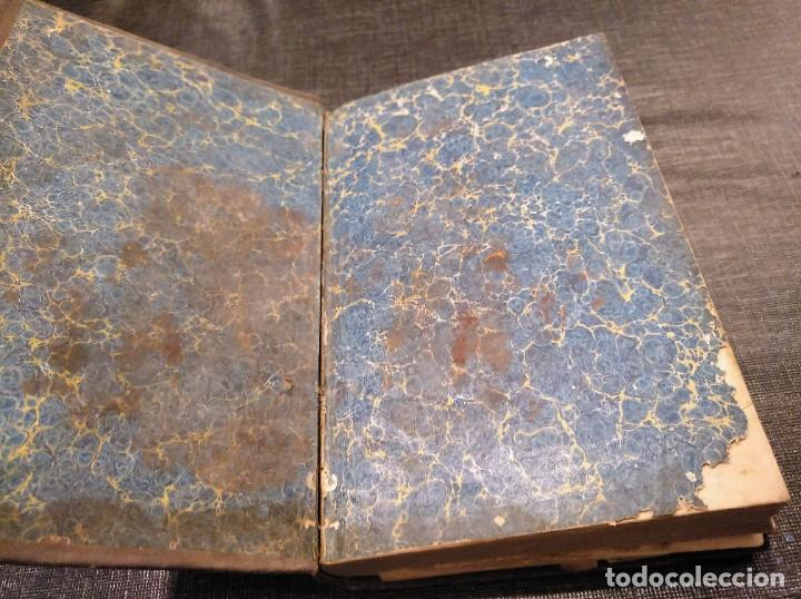 Libros antiguos: CURSO DE GEOMETRÍA ELEMENTAL (1862) - J. H. VINCENT - CON 22 LÁMINAS DESPLEGABLES - Foto 14 - 190166302