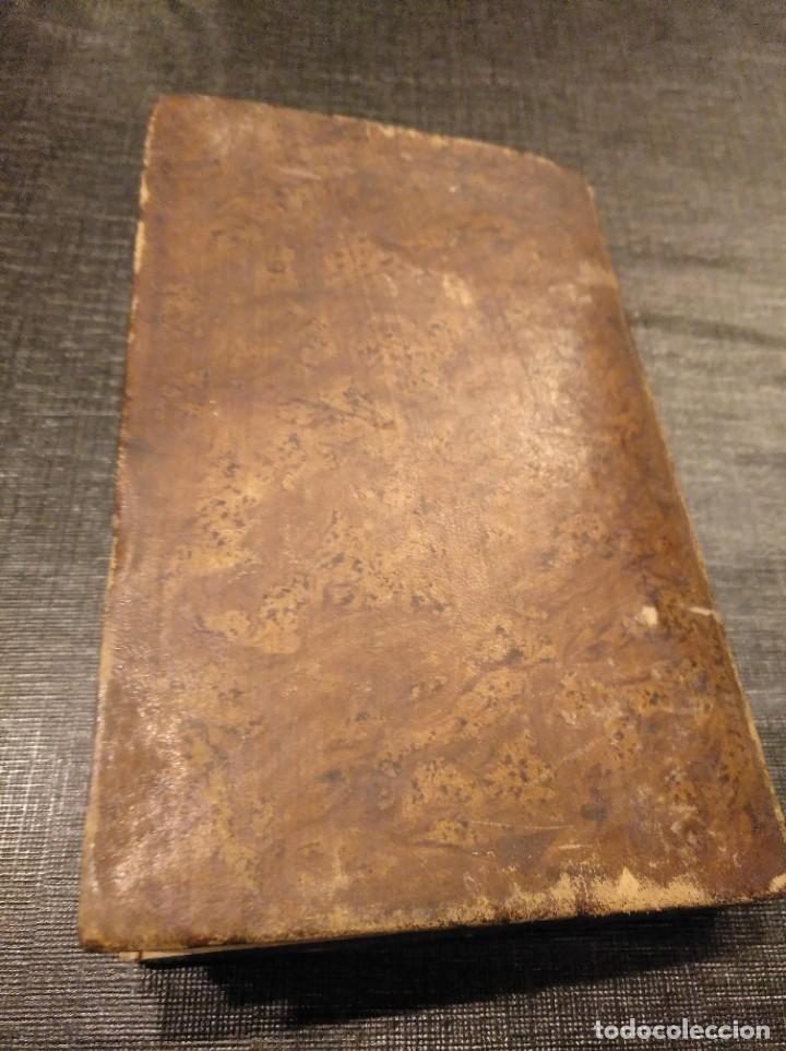Libros antiguos: CURSO DE GEOMETRÍA ELEMENTAL (1862) - J. H. VINCENT - CON 22 LÁMINAS DESPLEGABLES - Foto 18 - 190166302