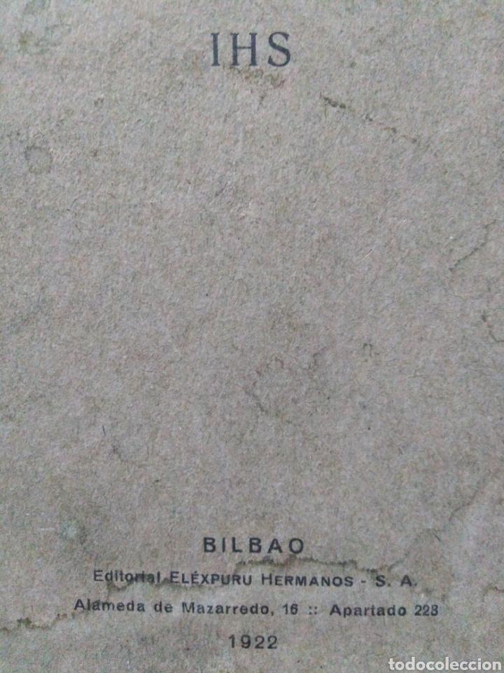 Libros antiguos: Principios del análisis matemático ( 1922 ) - Foto 3 - 190639537