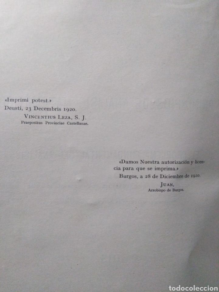 Libros antiguos: Principios del análisis matemático ( 1922 ) - Foto 4 - 190639537