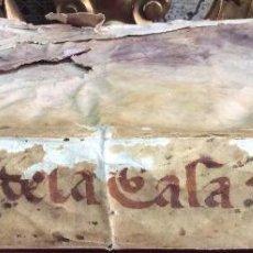 Libros antiguos: PRUEBAS DE LA HISTORIA DE LA CASA DE LARA 1694. Lote 191200406