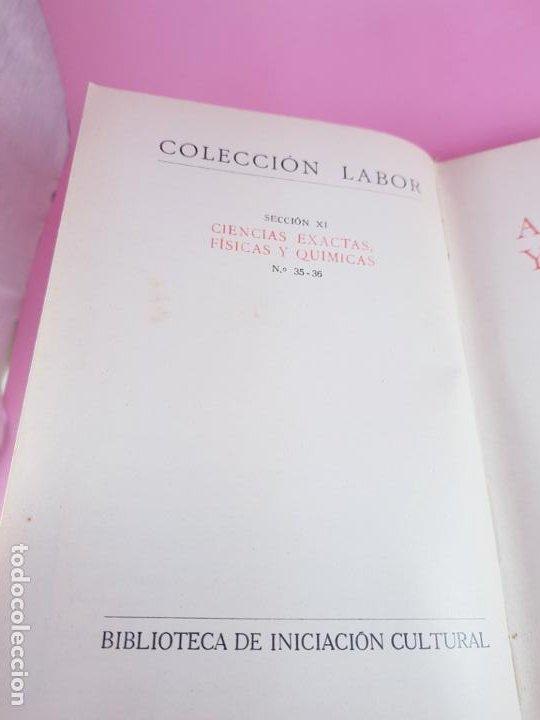 Libros antiguos: LIBRO-ARITMÉTICA Y ALGEBRA-PROF.PAUL CRANTZ-TERCERA EDICIÓN-1932-EXCELENTE-VER FOTOS - Foto 9 - 191598652