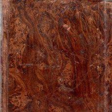 Libros antiguos: QUIMICA. COMPENDIO DE ESTA CIENCIA Y DE SUS APLICACIONES A LAS ARTES. MR. DESMAREST. TOMO I. 1828. Lote 191869607