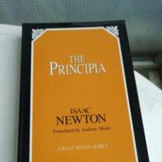 Libros antiguos: NEWTON THE PRINCIPIA, INGLÉS. Lote 193581972
