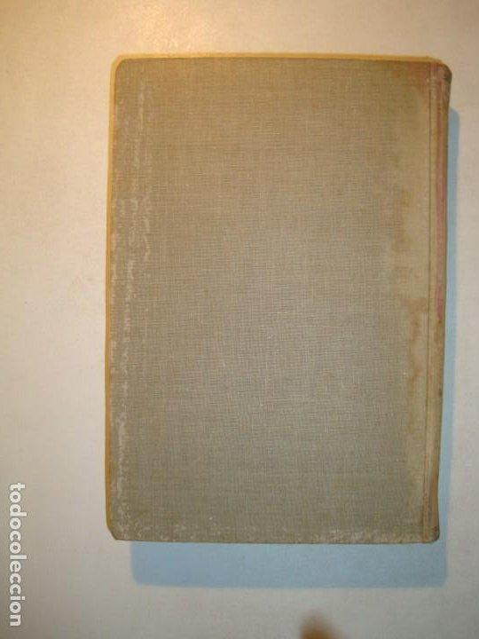 Libros antiguos: TRATADO DE LABOREO DE MINAS - C. H. FRITZSCHE - TOMO PRIMERO SEGUNDA EDICIÓN EDITORIAL LABOR 1961 - Foto 3 - 194729927