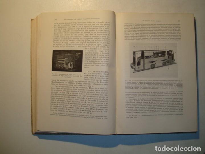 Libros antiguos: TRATADO DE LABOREO DE MINAS - C. H. FRITZSCHE - TOMO PRIMERO SEGUNDA EDICIÓN EDITORIAL LABOR 1961 - Foto 6 - 194729927