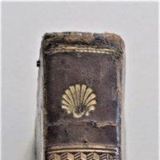 Libros antiguos: COMPEDIO DE MATEMÁTICAS PURAS Y MISTAS - D. JOSÉ MARIANO VALLEJO - TOMO I - 2ª EDICIÓN MADRID 1826. Lote 194952445