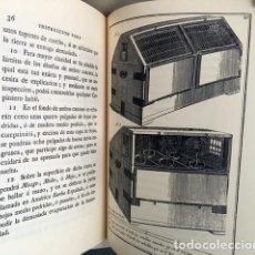 Libros antiguos: MÉTODO MÁS SEGURO Y ECONÓMICO PARA TRANSPORTAR PLANTAS VIVAS. (IBARRA. FACSIMIL DE 1779) . Lote 195015978