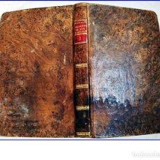 Libros antiguos: AÑO 1807: RARÍSIMO LIBRO: DOCTRINA DE LA VISIÓN DE LAS RELACIONES DE LOS NÚMEROS. MADRID.. Lote 195124620