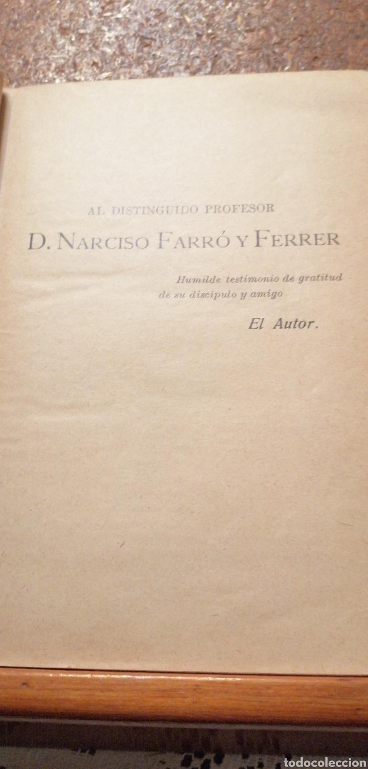 Libros antiguos: ANTIGUO LIBRO DEL 1911 LECCIONES DE ARITMÉTICA 2°PARTE - Foto 3 - 195225557