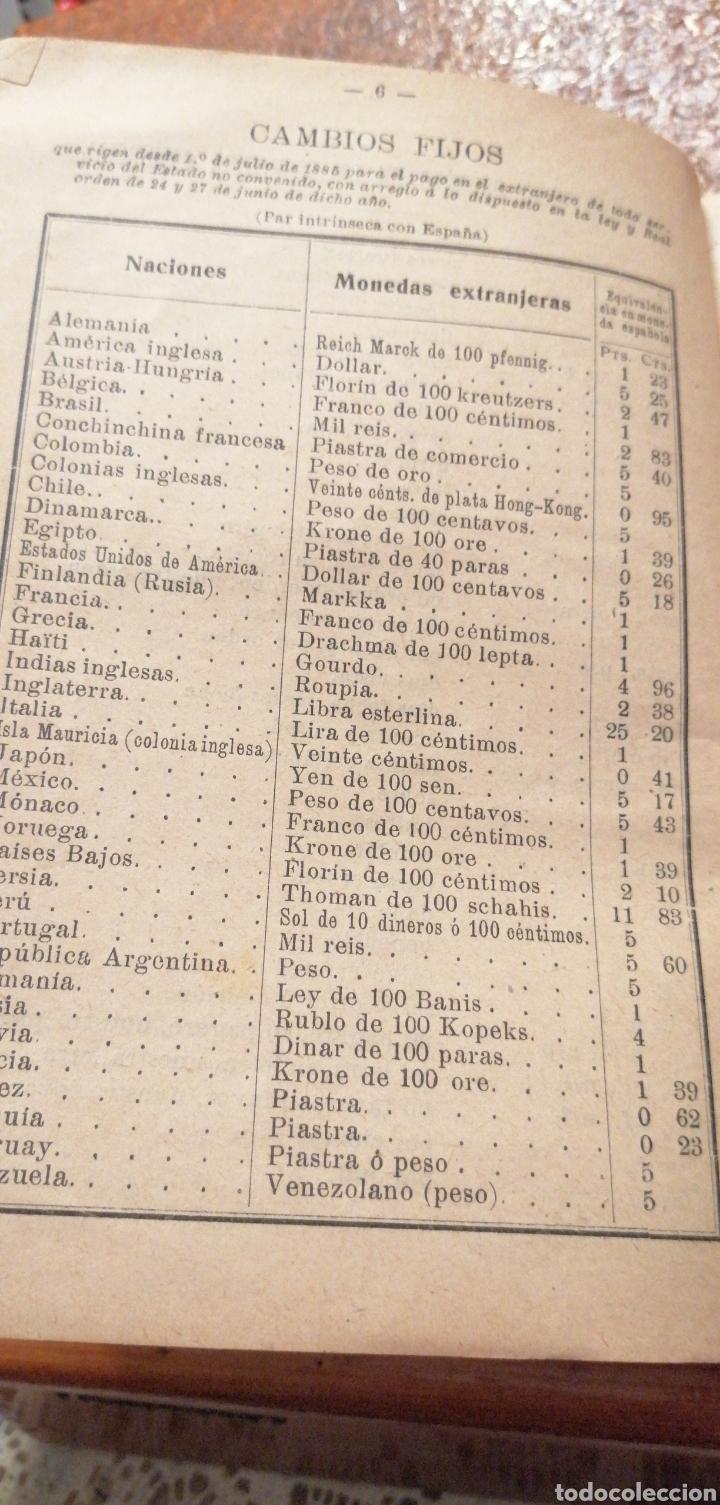 Libros antiguos: ANTIGUO LIBRO DEL 1911 LECCIONES DE ARITMÉTICA 2°PARTE - Foto 4 - 195225557