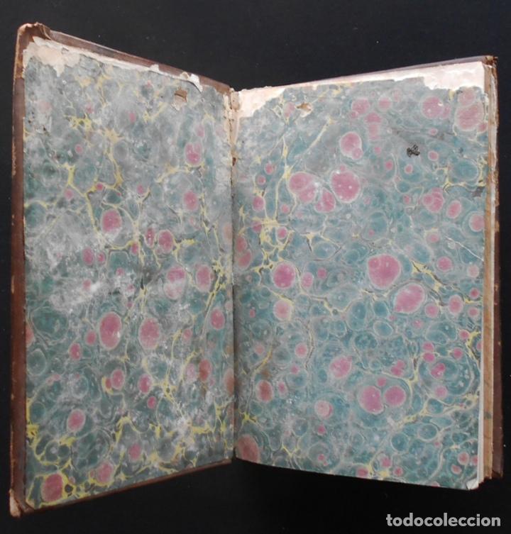 Libros antiguos: PCBROS - CULTIVO DE LA MORERA Y CRÍA GUSANO SEDA- VICTOR LANA -1847 IMP. LIT. EGAÑA - VITORIA - Foto 2 - 195385643