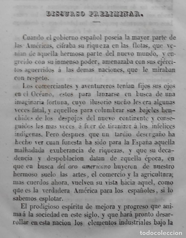 Libros antiguos: PCBROS - CULTIVO DE LA MORERA Y CRÍA GUSANO SEDA- VICTOR LANA -1847 IMP. LIT. EGAÑA - VITORIA - Foto 7 - 195385643