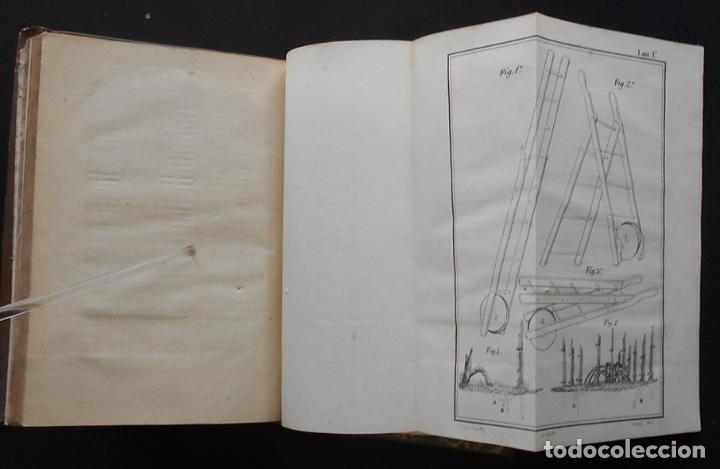 Libros antiguos: PCBROS - CULTIVO DE LA MORERA Y CRÍA GUSANO SEDA- VICTOR LANA -1847 IMP. LIT. EGAÑA - VITORIA - Foto 14 - 195385643