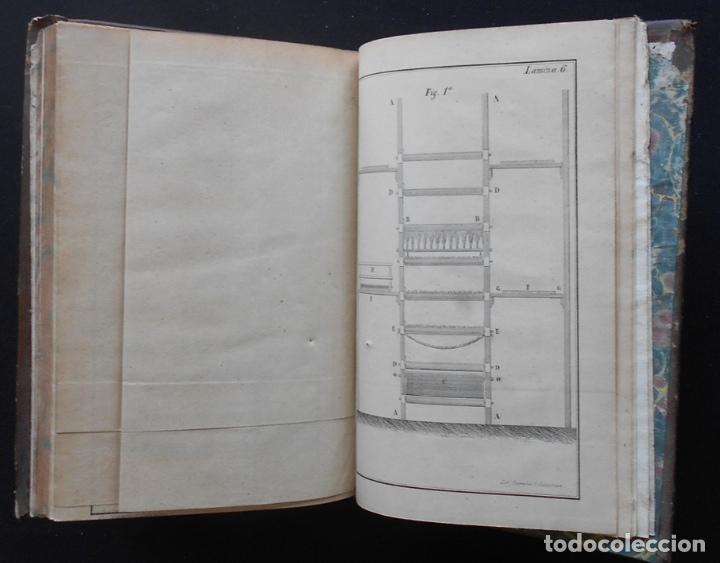 Libros antiguos: PCBROS - CULTIVO DE LA MORERA Y CRÍA GUSANO SEDA- VICTOR LANA -1847 IMP. LIT. EGAÑA - VITORIA - Foto 18 - 195385643