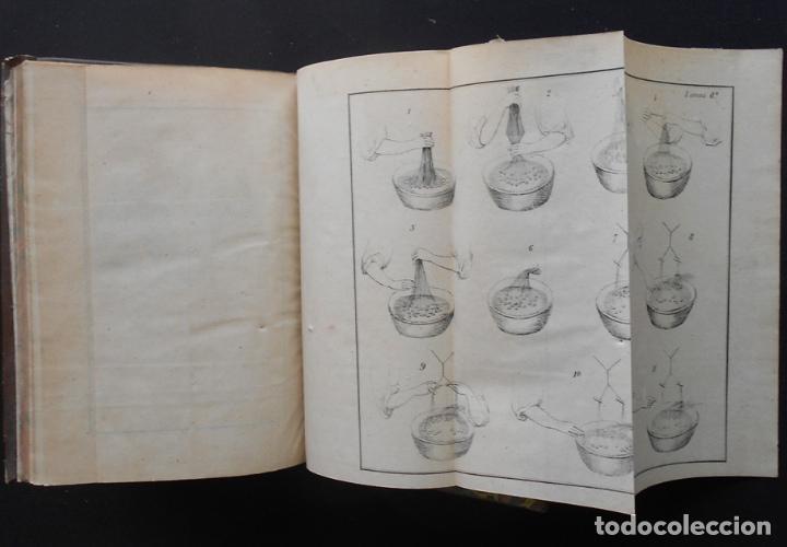 Libros antiguos: PCBROS - CULTIVO DE LA MORERA Y CRÍA GUSANO SEDA- VICTOR LANA -1847 IMP. LIT. EGAÑA - VITORIA - Foto 20 - 195385643