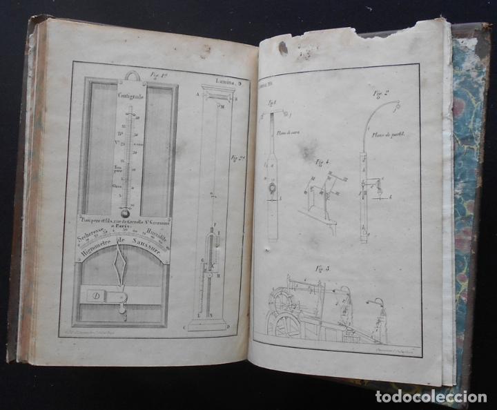 Libros antiguos: PCBROS - CULTIVO DE LA MORERA Y CRÍA GUSANO SEDA- VICTOR LANA -1847 IMP. LIT. EGAÑA - VITORIA - Foto 21 - 195385643