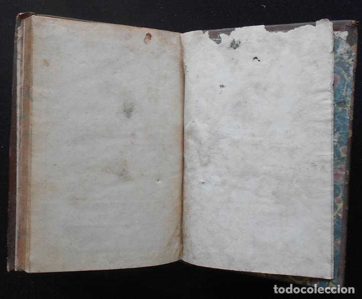 Libros antiguos: PCBROS - CULTIVO DE LA MORERA Y CRÍA GUSANO SEDA- VICTOR LANA -1847 IMP. LIT. EGAÑA - VITORIA - Foto 22 - 195385643