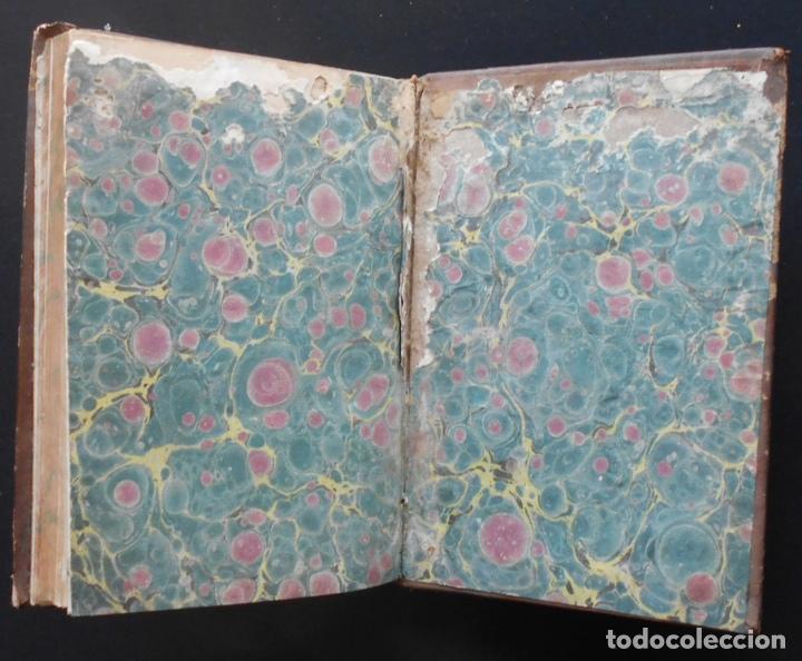 Libros antiguos: PCBROS - CULTIVO DE LA MORERA Y CRÍA GUSANO SEDA- VICTOR LANA -1847 IMP. LIT. EGAÑA - VITORIA - Foto 23 - 195385643
