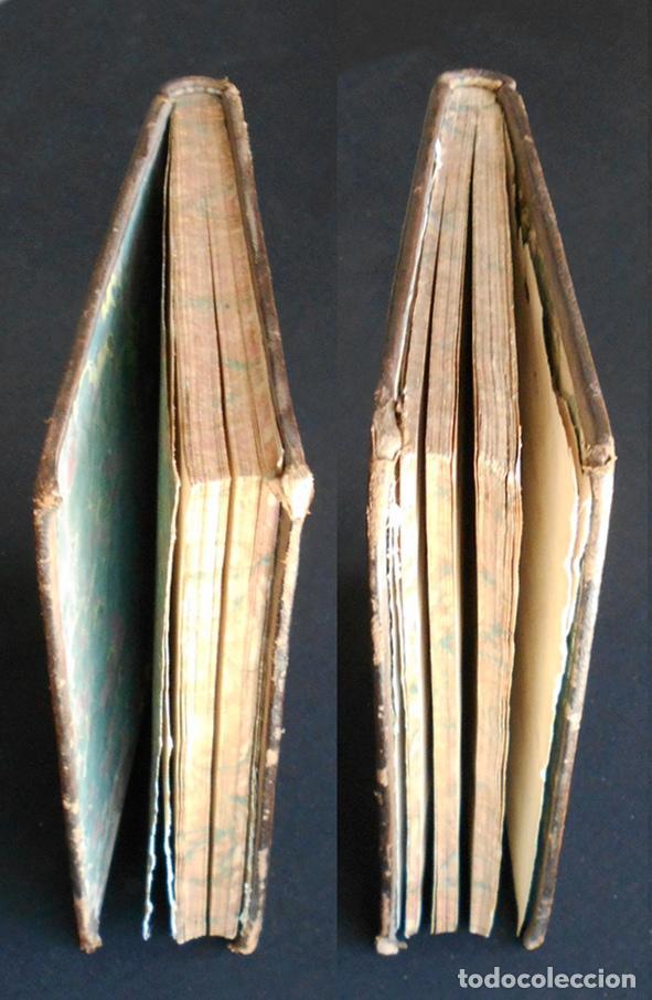 Libros antiguos: PCBROS - CULTIVO DE LA MORERA Y CRÍA GUSANO SEDA- VICTOR LANA -1847 IMP. LIT. EGAÑA - VITORIA - Foto 25 - 195385643