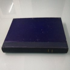 Libros antiguos: FABRICACION DE AZUCAR. DR. H. CLAASSEN. 1922.JUARENKO. SOCIEDAD GENERAL AZUCARERA DE ESPAÑA. ESCASO.. Lote 222897766