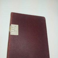 Libros antiguos: LAS ENFERMEDADES DEL VINO. GENERALIDADES,CAUSAS,PROCEDIMIENTO PREVENTIVO, RECONOCIMIENTO, CURACIÓN.. Lote 197196003