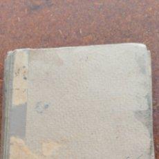 Libros antiguos: LECCIONES DE ARITMÉTICA GRADO SUPERIOR AÑO 1922. Lote 197639502