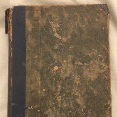 Libros antiguos: LIBRO NOCIONES DE FÍSICA 1933. Lote 197876616