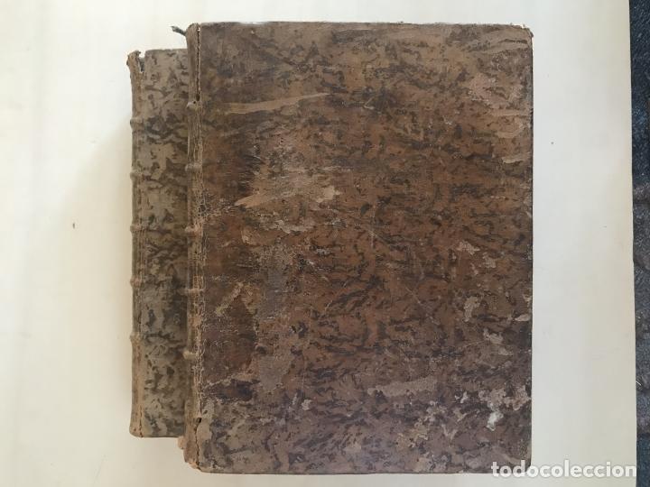 Libros antiguos: La nouvelle Maison rustique..., 2 tomos (IyII), 1790. L. Liger. Posee 41grabados y figuras - Foto 2 - 198399371