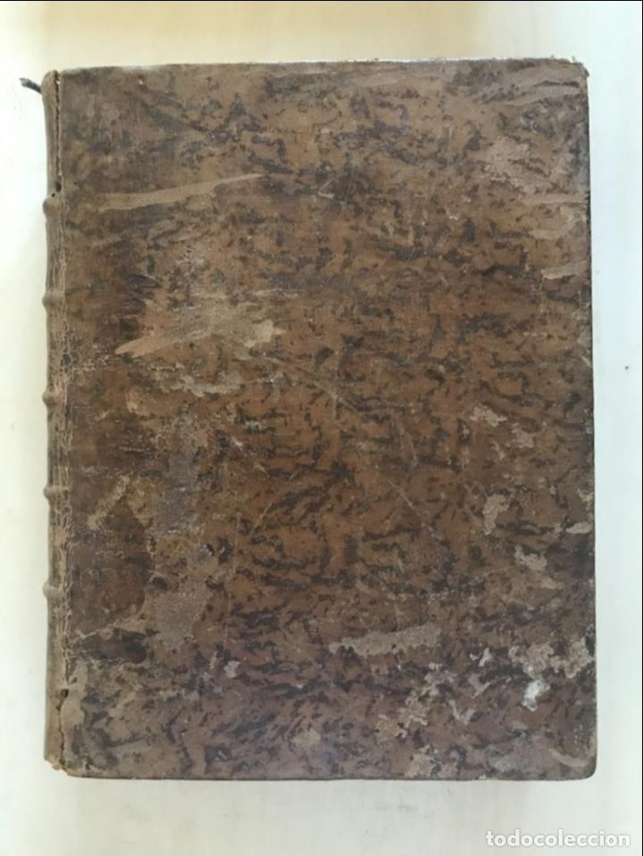 Libros antiguos: La nouvelle Maison rustique..., 2 tomos (IyII), 1790. L. Liger. Posee 41grabados y figuras - Foto 3 - 198399371