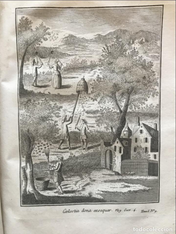 Libros antiguos: La nouvelle Maison rustique..., 2 tomos (IyII), 1790. L. Liger. Posee 41grabados y figuras - Foto 17 - 198399371