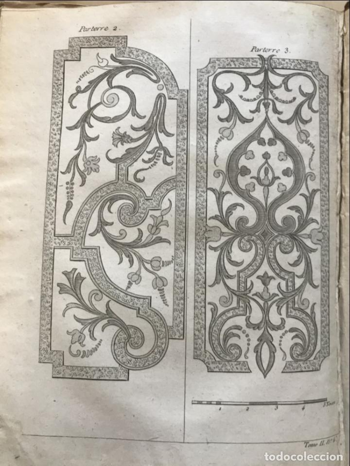 Libros antiguos: La nouvelle Maison rustique..., 2 tomos (IyII), 1790. L. Liger. Posee 41grabados y figuras - Foto 41 - 198399371