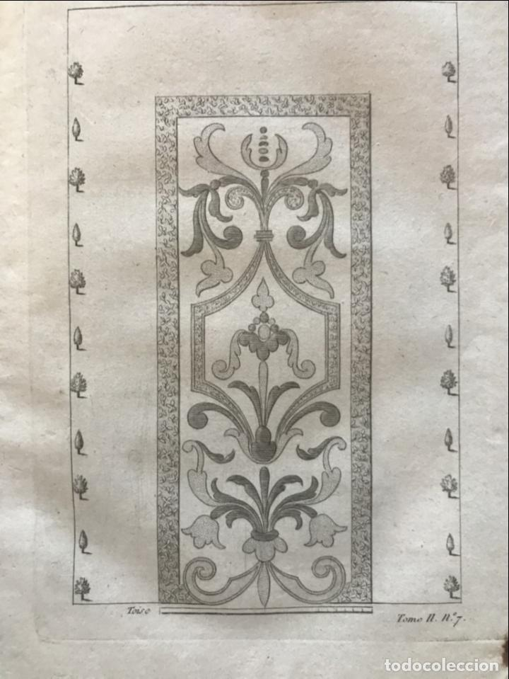 Libros antiguos: La nouvelle Maison rustique..., 2 tomos (IyII), 1790. L. Liger. Posee 41grabados y figuras - Foto 42 - 198399371