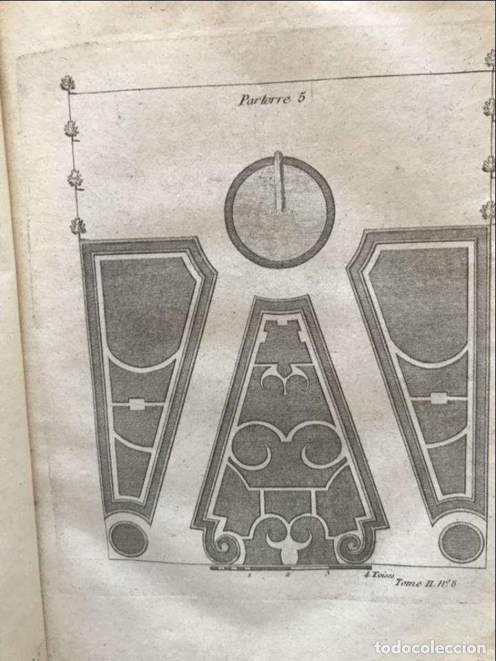 Libros antiguos: La nouvelle Maison rustique..., 2 tomos (IyII), 1790. L. Liger. Posee 41grabados y figuras - Foto 43 - 198399371
